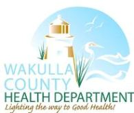 Lighthouse - Wakulla CHD Logo